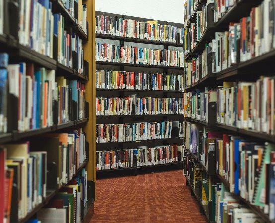 Biblioteka Wejherowo:  Spektakl dla dzieci