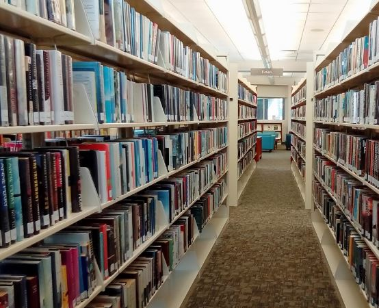 Biblioteka Wejherowo:  Biblioteka w soboty nieczynna...