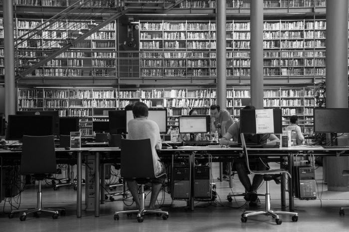 Biblioteka Wejherowo:  Spotkanie z fitoterapeutą