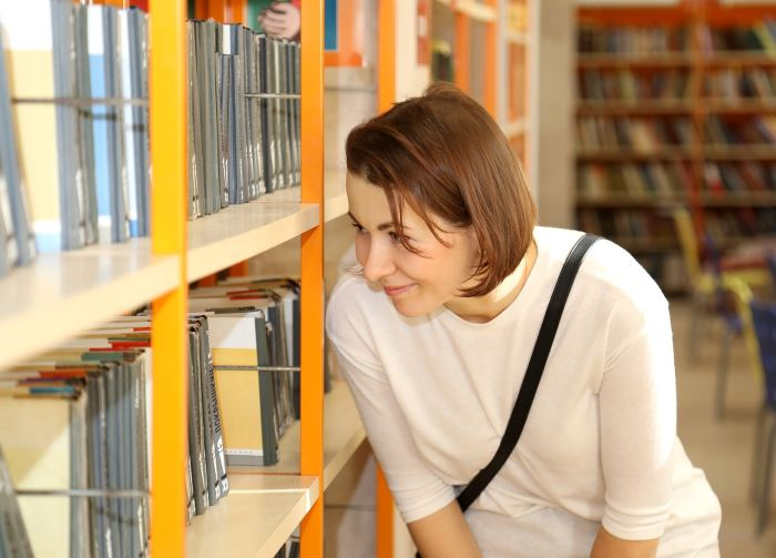 Biblioteka Wejherowo:  Uwaga! Konkurs czytelniczy!